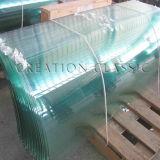 Qualität Frameless Pool-ausgeglichenes Glas für die Geländer Glas