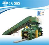 Máquina de embalaje hidráulica horizontal automática Hba100-110125