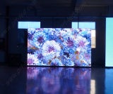 Scheda dell'interno dello schermo di visualizzazione del LED di colore completo di HD P6 per la fase