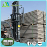 Construção leve e rápida do painel de cimento para a Indústria da Construção