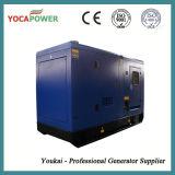conjunto de generador diesel cerrado silencioso 12kw