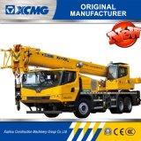 XCMG 20ton LKW eingehangener Kran für Verkauf (Xct20L4)