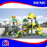 Напольная спортивная площадка для детей с горячим сбыванием