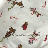 Diseños de la Navidad del camisón del pijama de las mujeres