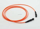 MPO-DFO 12coeurs Patch-Cord à fibre optique