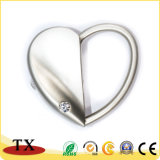 Metal barato al por mayor Keychain del regalo del conjunto