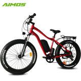 [48ف] [500و] جبل تمرين عمليّ دراجة رخيصة كهربائيّة