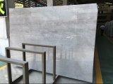 De Chinese Grijze Marmeren Tegel van Romani van de Plak Grijze Marmeren