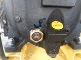 pistón de alta presión de dos fases 30bar que intercambia el compresor de aire para el moldeado de la botella