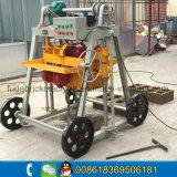 新製品の有名なブランドの中国の移動式具体的な煉瓦機械