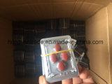 Adelgazando las cápsulas/peso de las píldoras de la pérdida con la escritura de la etiqueta privada