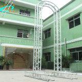 Système global Truss 290x290cm stade d'ergot de treillis en aluminium
