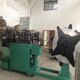 Flexible métallique de verrouillage Stripwound Making Machine