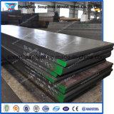 Сталь экстренный выпуск плиты 1.2083/SUS420J2/4Cr13 нержавеющей стали