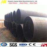 S235JR/SS400 сварные большого диаметра трубы из углеродистой стали ВПВ Сварные трубы
