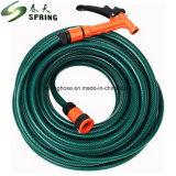 Jardin doux et souple en PVC flexible/tube/tube