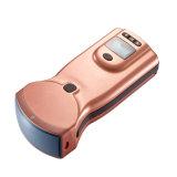 Drahtloser beweglicher Farben-Doppler-Ultraschall-Ausrüstungs-Krankenhaus-Geräten-Ultraschall-Scanner