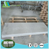 Los paneles de emparedado del cemento de la fibra de los edificios del aislante con la tarjeta de Sillicate del calcio