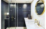 Mattonelle di mosaico grige della porcellana di colore per la decorazione 45X195mm della parete della stanza da bagno