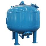 産業冷やされた給水系統のためのバイパス砂フィルタータンク