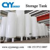 ASME GB kälteerzeugender flüssiger Sauerstoff-Stickstoff CO2 Sammelbehälter