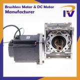 Ajustar la velocidad de la tarde motor DC de cepillo para la industria