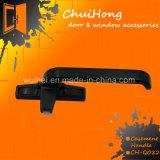 Оптовая торговля высококачественный алюминиевый 7 формы для запирания на ручке двери заводская цена