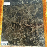 中国の良質の十分に磨かれた艶をかけられた大理石のタイル