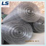 構築の溶接された金網150mmx150mmx50m