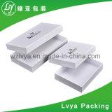 Upscale de hot stamping Caixa de papel caixa de papelão para Dom/Promoção/Produto