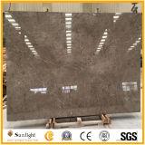 Mármol gris/gris chino Polished popular para los azulejos, suelo, encimeras