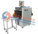 XホテルSA5030C-SAFE HI-TECのための光線の機密保護の手荷物制御機械