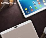 Nova Forma de 10,1 polegadas 3G/2g o Android Tablet PC com tela IPS