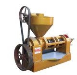 Oleificio della macchina dell'espulsore dell'olio della vite Yzyx140