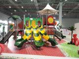 아이들 오락 옥외 운동장 활주