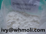 供給の同化ステロイドホルモンの粉のDrostanoloneのプロピオン酸塩CAS 521-12-0
