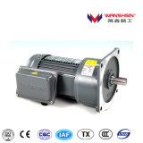 вертикальный установленный редуктор шестерни AC мотора шестерни 200W малый