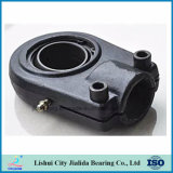 Embout à rotule hydraulique d'exportateur de roulement de la Chine pour la grue et le véhicule (GK110NK)