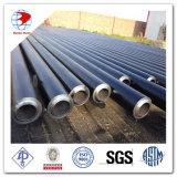 3インチSch 80のEn10210 S355j2h鋼管