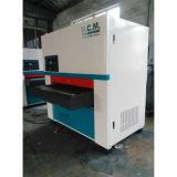 Máquina que enarena de la correa ancha de la maquinaria de carpintería 63.55kw