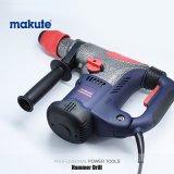 Большая мощность Makute 1200W 38мм вращающийся отбойным молотком (HD018)