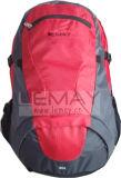Идущий Backpack оводнения с мешком пузыря