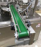 Automatisches Youghurt Cup-füllende Dichtungs-Maschine für Saft mit Partikel