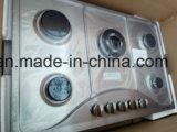 860mmの良質のガスの歯切り工具の調理用コンロ(JZS85203)