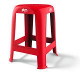 OEMの高品質の赤いプラスチックは余暇のための注入型の議長を務める