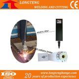 Tirante elétrico do uso portátil da máquina de estaca do plasma do CNC com sensor anticolisão