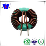 Inducteur toroïdal de faisceau de boucle de pouvoir de bobine