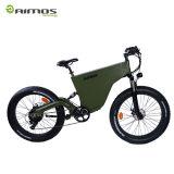 Bici elettrica del mozzo del motore della montagna senza spazzola posteriore della lunga autonomia