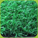 Professionelles künstliches Gras für Kricket-Bereich-im Freiengras