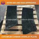 Resistant abrasion Compound Wear Plate
